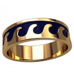Мужское кольцо 2467