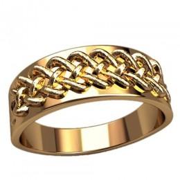 Женское кольцо классическое 2472