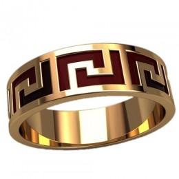 Мужское кольцо 2480