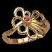 Женское кольцо 2543
