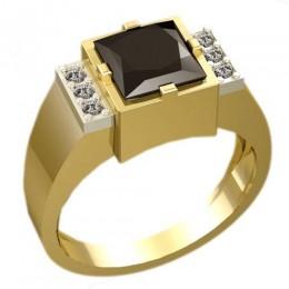 Мужское кольцо 3017