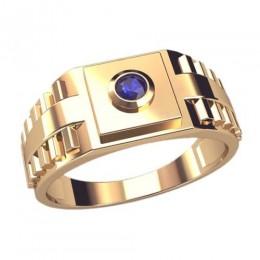Мужское кольцо 3059