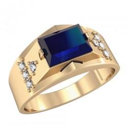Мужское кольцо 3067