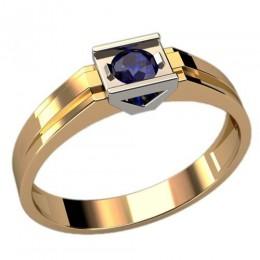Мужское кольцо 3082