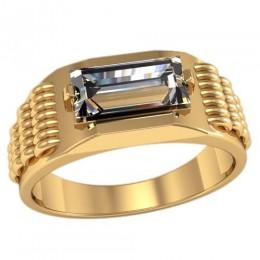 Мужское кольцо 3095