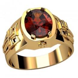 Мужское кольцо 3097