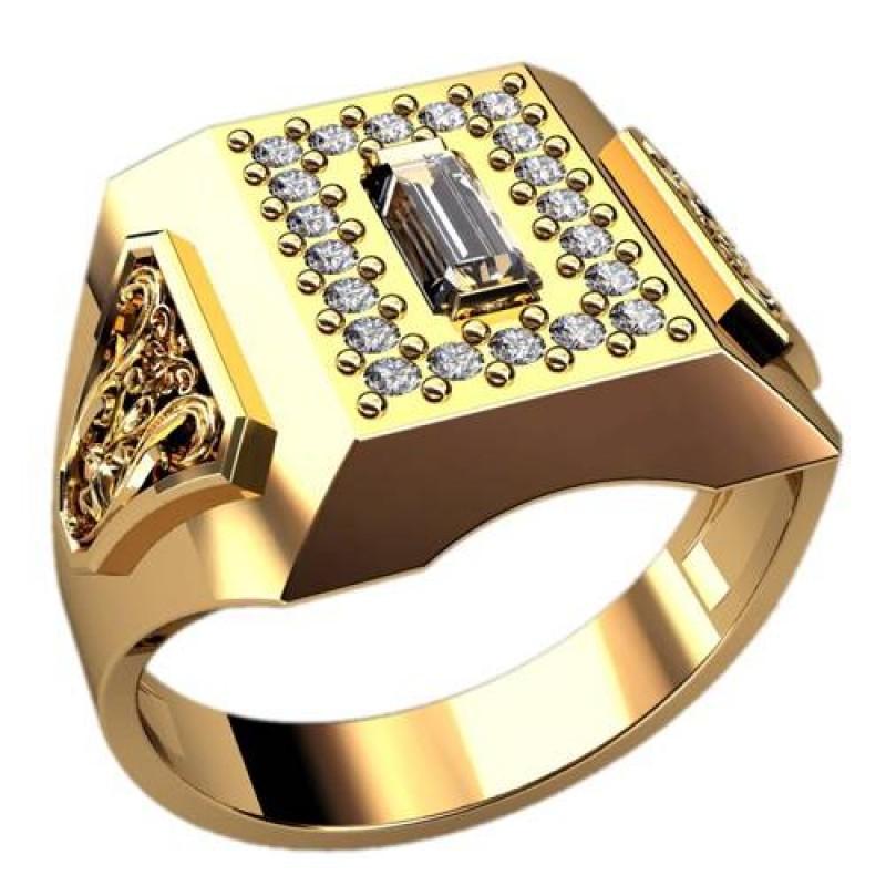 мужские кольца перстни ювелирные изделия