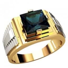 Мужское кольцо 3105