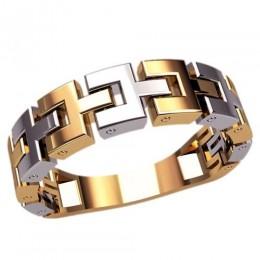 Мужское кольцо 3117