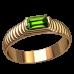 Мужское кольцо 3136