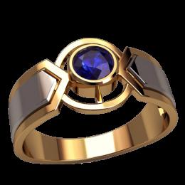 Мужское кольцо 3144