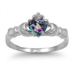 Кладдахское кольцо Alex