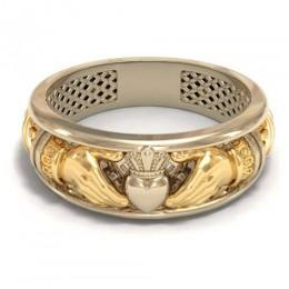 Кладдахское кольцо Forever