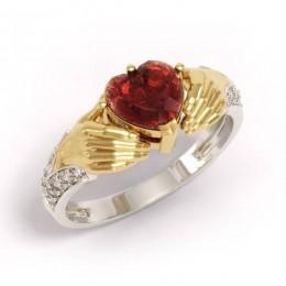 Кладдахское кольцо Beloved