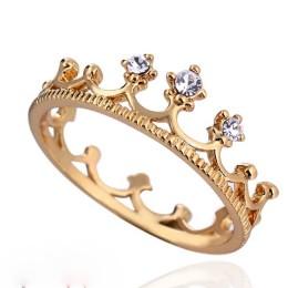 Crown ring - Кольцо Корона