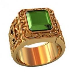 Мужское авторское кольцо 001070