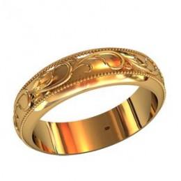 Мужское авторское кольцо 001310