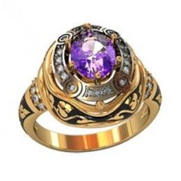 Мужское авторское кольцо 001530