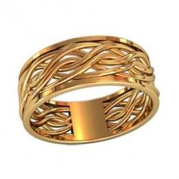 Мужское авторское кольцо 001610