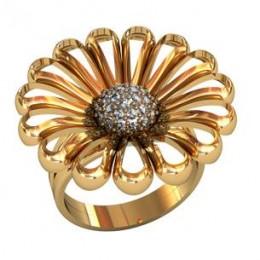 Женский перстень 001680