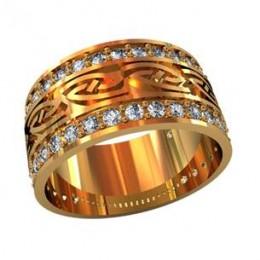 Женское кольцо 210030