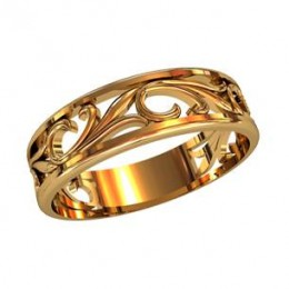 Женское кольцо 210060
