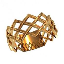 Женское кольцо 210090
