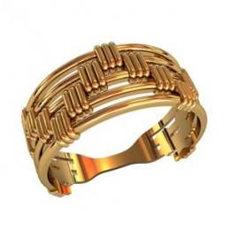 Женское кольцо 210120