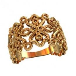 Женское кольцо 210130
