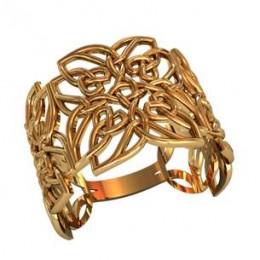 Женское кольцо 210140