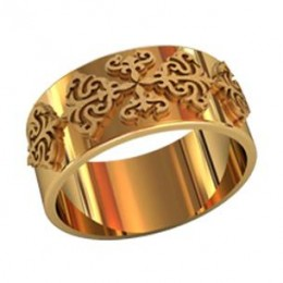 Женский перстень 210170