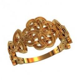 Женское кольцо 210190