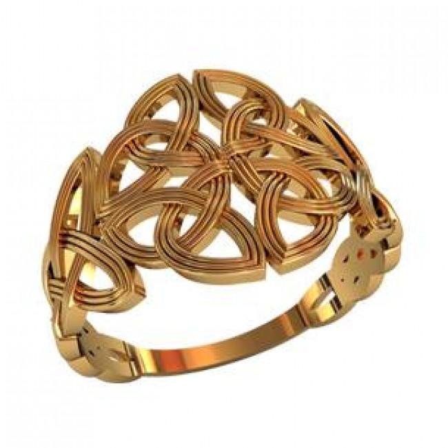 Женское кольцо 210200