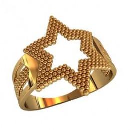 Женское кольцо 210340