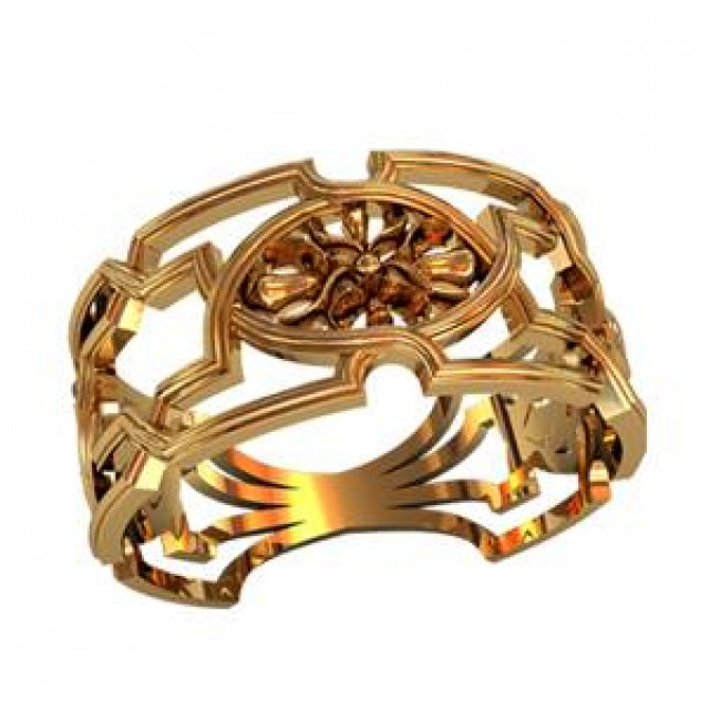 Женское кольцо 210370