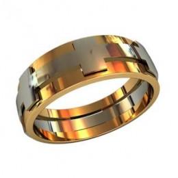 Мужское кольцо 210420