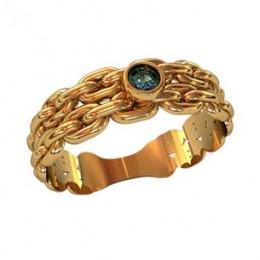 Женское кольцо 210450