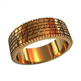 Женское кольцо 210490