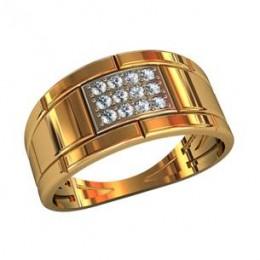 Женское кольцо 210540