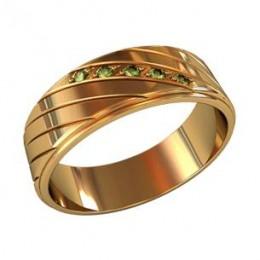 Женское кольцо 210560