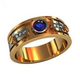 Женский перстень 210580
