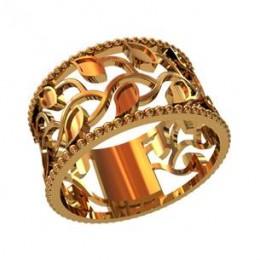 Женский перстень 210610