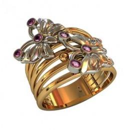 Женский перстень 210620