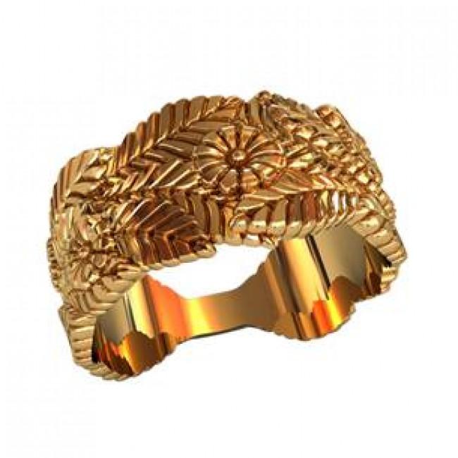 Женский перстень 210630