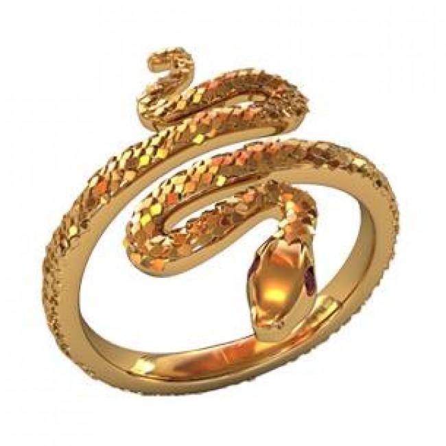 Женское кольцо 210670