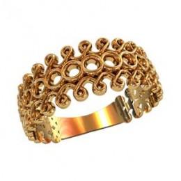 Женское кольцо 210690