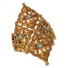 Женский перстень 110020
