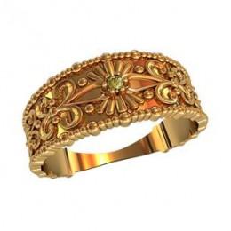 Женское кольцо 110090
