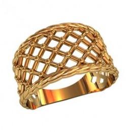 Женское кольцо 110110
