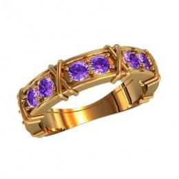 Женское кольцо 110150